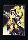 1996 Fleer/SkyBox Marvel Masterpieces Trading Cards 3