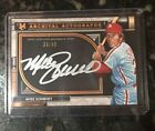 Hall of Famer Mike Schmidt Weighs in on Autograph Collecting 5