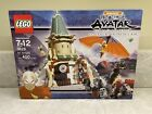 Lego Set 3828 Avatar The Last Airbender Air Temple Factory Sealed Retired