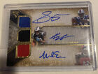 2014 Topps Triple Threads Baseball Says the Darndest Things 38