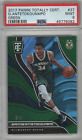 2010-11 Panini Totally Certified Green Parallels Red-Hot 19