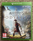Xbox One Assassin's Creed ODYSSEY game