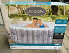 Lay Z Spa Fiji BRAND NEW 2 4 Person Inflatable Hot Tub 2021 Not Cancun FREE POST