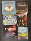 Job Lot Of Board Games and Puzzle