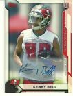 2015 Topps Take it to the House Football Promotion Checklist and Guide 18