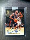 1999 Topps Certified Autograph Issue Scottie Pippen On Card Auto