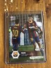2020-21 Topps Now UEFA Champions League Soccer Cards Checklist 22
