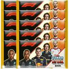 2021 TOPPS FORMULA 1 TURBO ATTAX CARDS BOX 10 PACKS (10 CARDS PER PACK)
