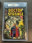 Doctor Strange #169 Graded 8.0 PGX not CBCS not CGC. Off White To White Pages
