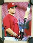 Joey Votto Rookie Cards and Autographed Memorabilia Guide 47