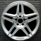 Mercedes Benz C Class Compatible Replica Machined 18 inch Wheel 2008 to 2015