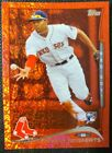 Hail to the Champs! 2013 Boston Red Sox Rookie Cards Guide 18
