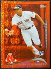 Hail to the Champs! 2013 Boston Red Sox Rookie Cards Guide 27