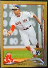 Hail to the Champs! 2013 Boston Red Sox Rookie Cards Guide 17