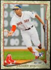 Hail to the Champs! 2013 Boston Red Sox Rookie Cards Guide 24