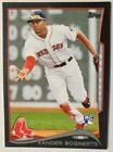 Hail to the Champs! 2013 Boston Red Sox Rookie Cards Guide 16