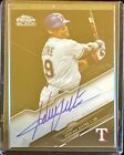 Law of Cards: How Much Does Topps Make from Chrome? 5