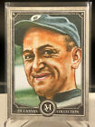 Ty Cobb Cards and Autograph Buying Guide 21