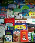 Young Childrens Toddler Under 5s Bundle Picture Board Various Used Books x 20