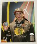 Patrick Kane Hockey Cards: Rookie Cards Checklist and Memorabilia Buying Guide 71