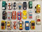 Matchbox Variety of Loose Diecast 164 Cars Lot of 20