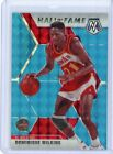 Dominique Wilkins Rookie Cards and Autographed Memorabilia Guide 6
