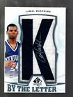 2013-14 SP Authentic Basketball Cards 18