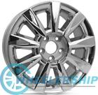 New 17 x 75 Alloy Replacement Wheel for Lincoln MKZ 2010 2011 2012 Rim 3804