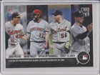2021 Topps Now Card of the Month Baseball Cards 12