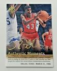 2014-15 SP Authentic Basketball Cards 23