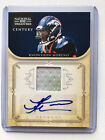 What Are the Most Valuable 2011 National Treasures Football Cards? 31