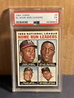 Top 10 Willie McCovey Cards 30