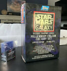 1993 Topps Star Wars Galaxy Trading Cards 14