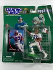 Kenner Starting Lineup Sports Collectible 1998 Houston Oilers Eddie George Vtg
