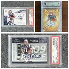2009 Upper Deck Exquisite Collection Football Cards 17
