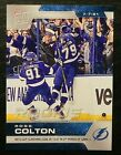 2020-21 Topps Now NHL Stickers Hockey Cards - Week 26 7