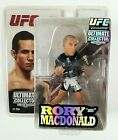 UFC Round 5 Rory MacDonald Action Figure Limited Edition 2013 Ultimate Collector