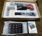 SK200 Universal Mobile Phone Computer DSP Sound Card Kit with Rechargeable Sound