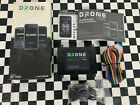 Compustar Drone Mobile DR1000 SmartPhone Vehicle Control  GPS