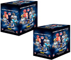 2 BOXES Panini NFL 2021 Sticker Collection Football Sealed 500Stickers 100 Cards