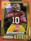 Robert Griffin III Autograph Chase Added to 2012 Panini Prominence Football  17