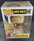 Ultimate Funko Pop Mad Max Fury Road Figures Gallery and Checklist 31
