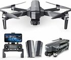 Ruko F11Gim Drones with Camera for Adults 2 Axis Gimbal 4K EIS Camera