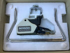 Genuine Bernina Walking Foot with Seam Guides Old Style PN 006 330 70 01