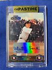 WHITEY FORD 2004 DONRUSS Playoff Honors AUTOGRAPH YANKEES #13 25