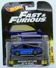 Hot Wheels Retro Fast and Furious NISSAN SKYLINE GT R R34 2016 NEW MOC