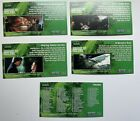 1996 Topps Return of the Jedi Widevision Trading Cards 16