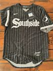 NWT Nike Chicago White Sox City Connect jersey. Luis Robert Authentic Replica M