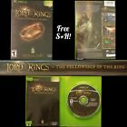 2001 Topps Lord of the Rings: The Fellowship of the Ring Trading Cards 4