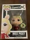 Ultimate Funko Pop Muppets Figures Checklist and Gallery 23